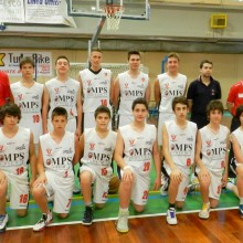 "2012 – 1° Memorial ""Mario Angeli Coarelli "" Virtus Siena under 14"
