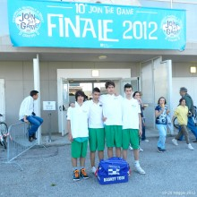 2012 -19-20 Maggio Caorle Finali Nazionali Joint the game under 14