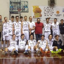 Under 18 Final4 2015-2016 1°classificato . 18Febbraio 2016