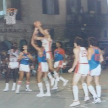 Torneo in piazza