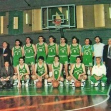 Geognostica basket Todi .