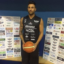 2018-2019 Salvatore Varriale #9
